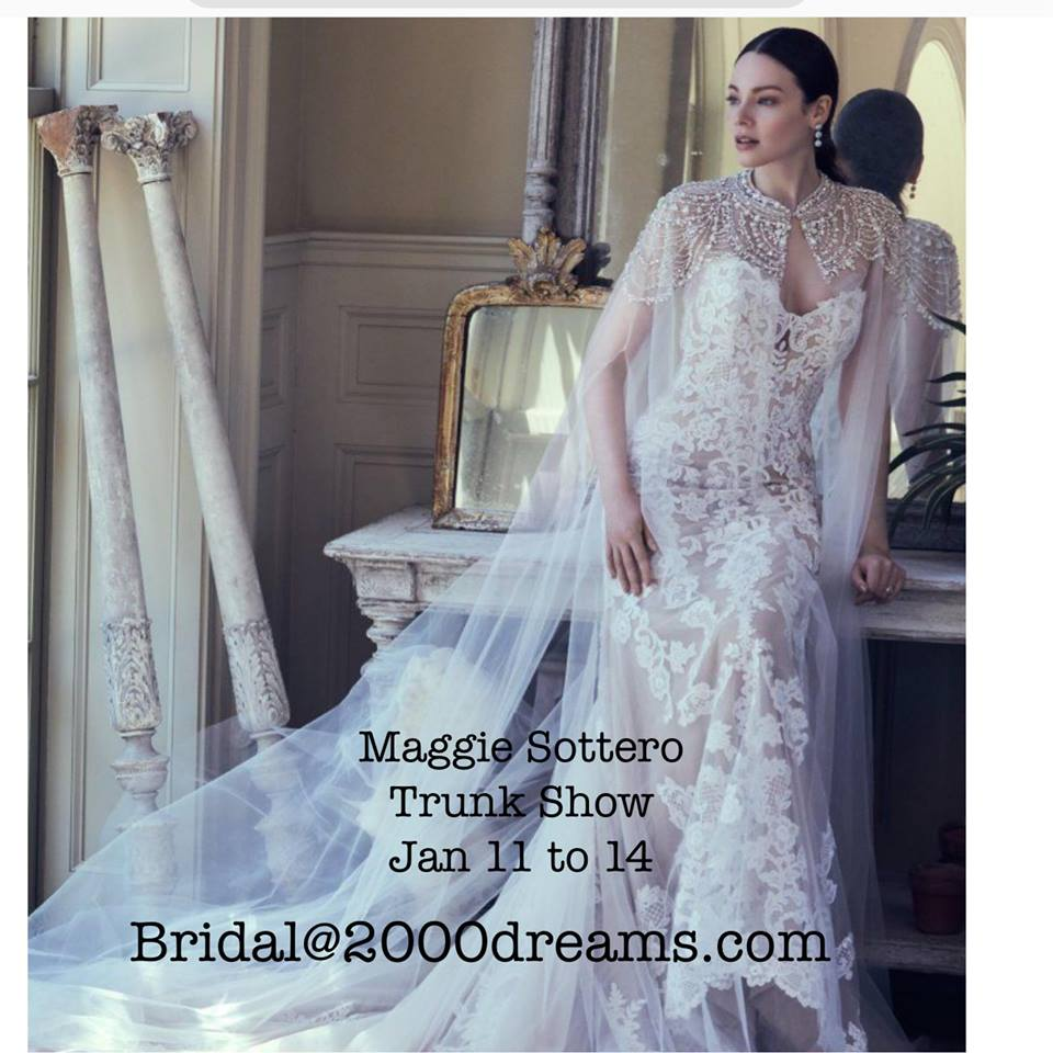 2000 Dreams Bridal