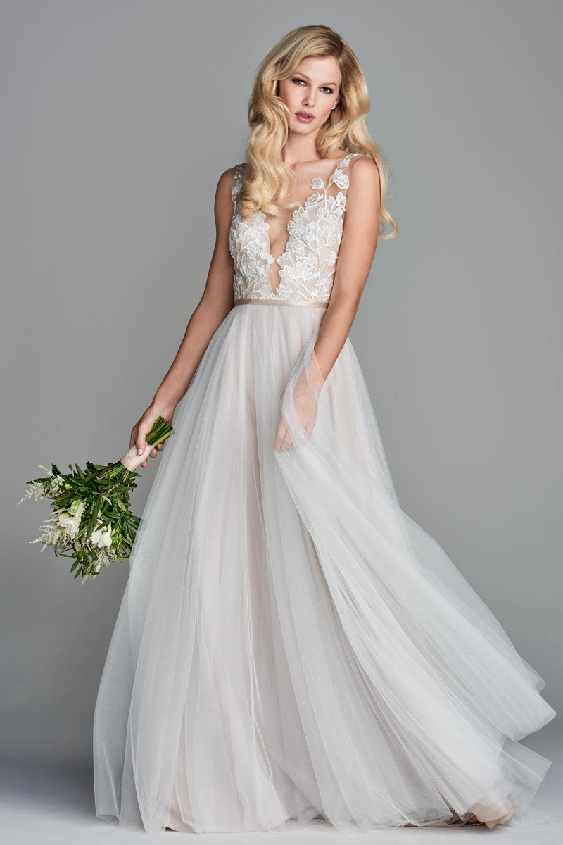 Inexpensive Bridal Dresses San Diego