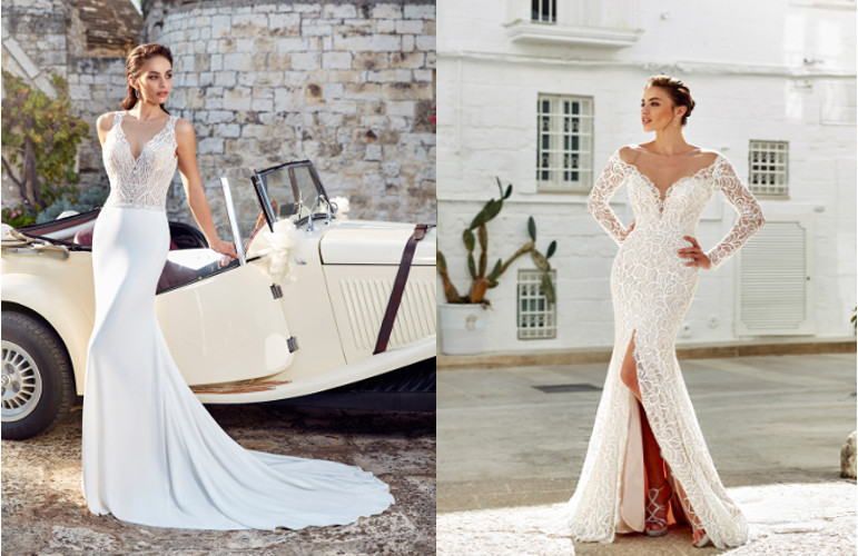 mori lee wedding gowns