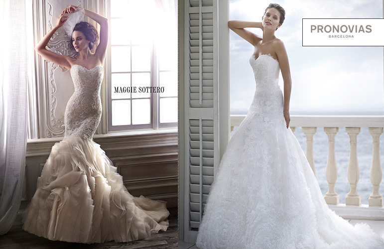 23a0609d5ac6 Wedding Dresses San Diego by 2000 Dreams Bridal